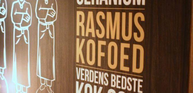 Nordisk Spisehus låner fra stjernerne