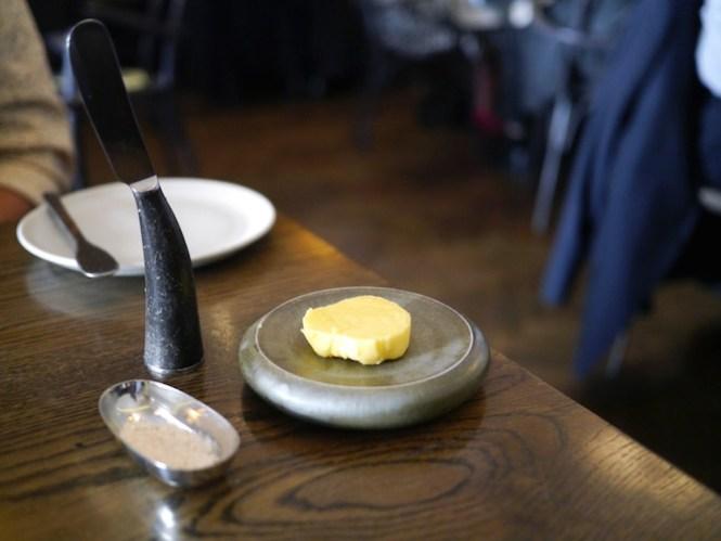 Problemer med smørkniven, der altid fedter alting til? Problem solved!