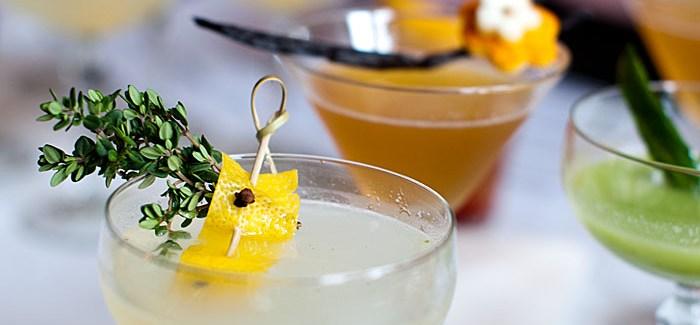 DM i Klassisk Cocktail & Flair 2014