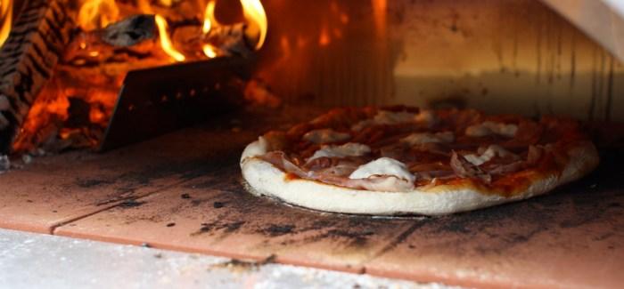 Weekendtesten: AlfaPizza Stenovn