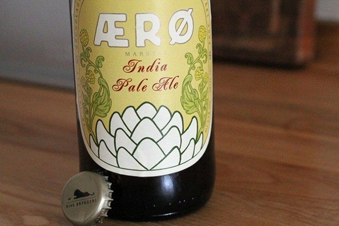 I det sydfynske øhav brygges der også øl