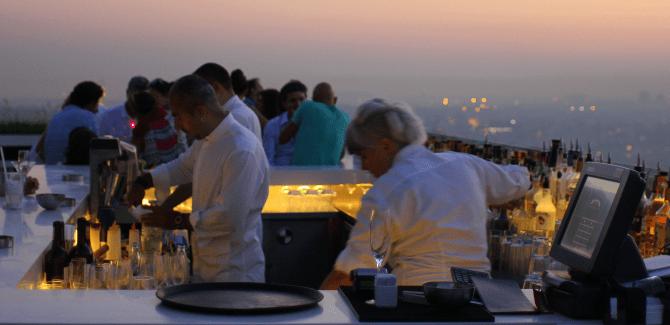 Gastromand Cityguide: Istanbul