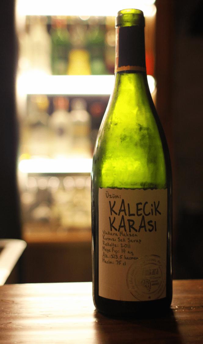Turens suverænt bedste vin...