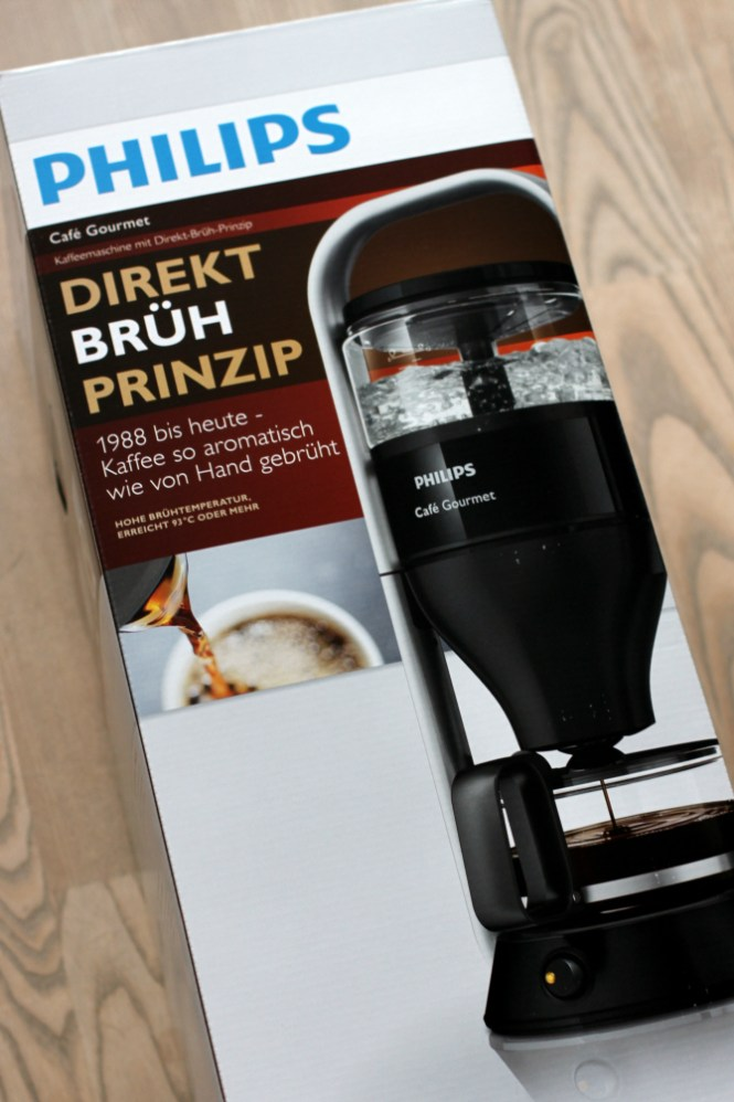 Cafe Gourmet Philips...