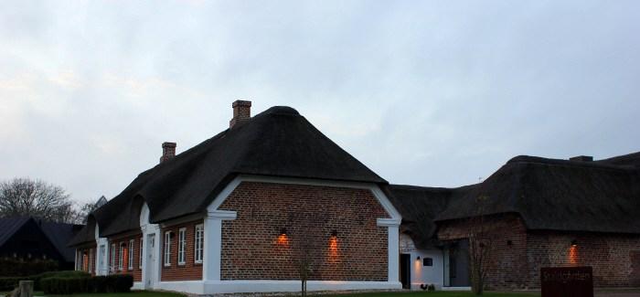 Henne Kirkeby Kro – nu med Michelinstjerne(r)