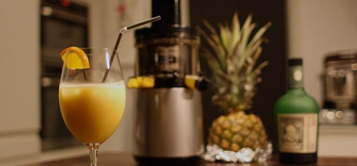 Anmeldelse: Hurom HU-700 Slow Juicer 2. generation