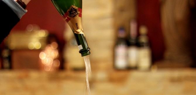 TEST: Champagne til Nytårsaften – se den suveræne top 3