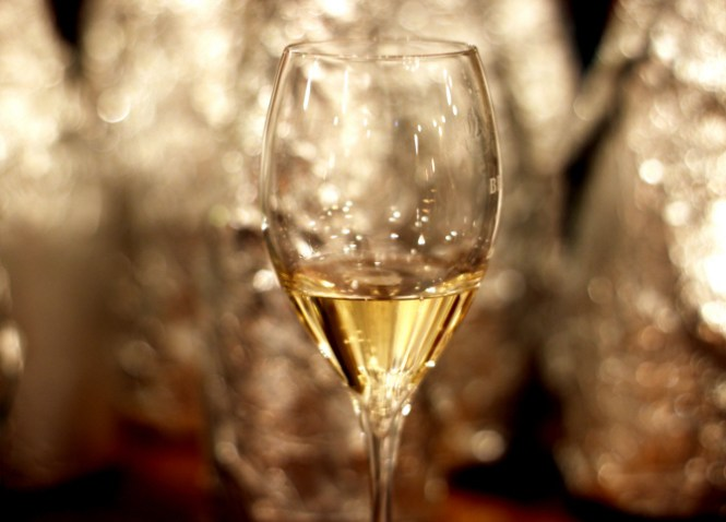 Muligvis årets champagne?
