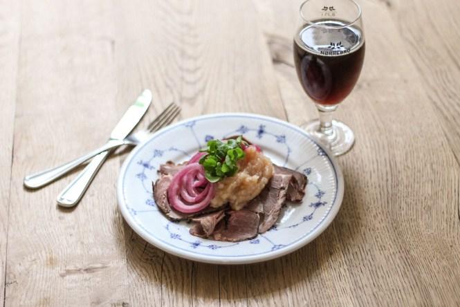 Restaurant_Kronborg_Smørrebrød_Påske-roastbeef_af_lam