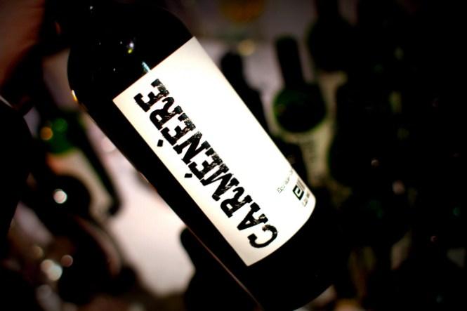 Gæsternes favoritvin... jeg er enig!