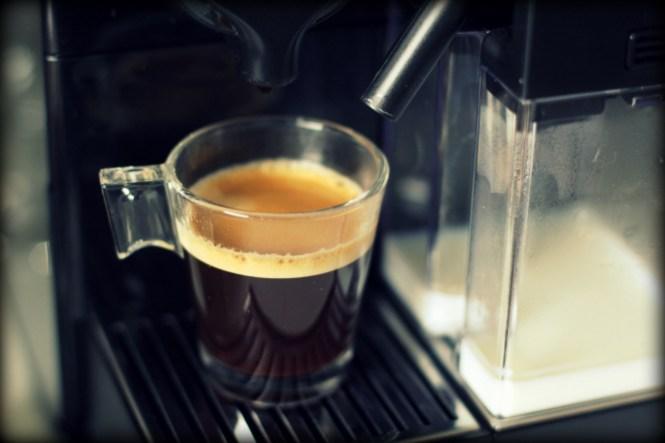 Carte Noire fra Kaffekapslen...