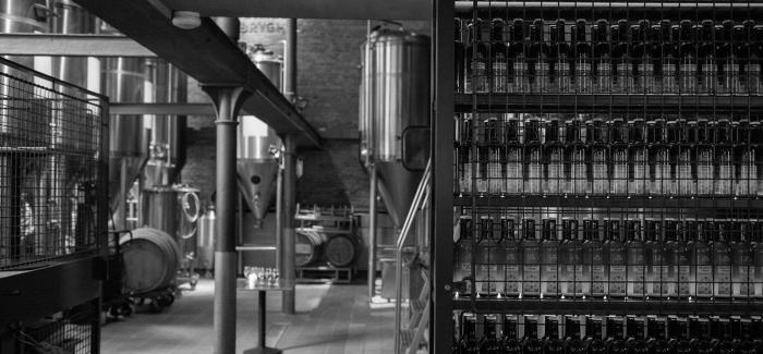 Her er vinderne: Øl-date med Gastromand og Nørrebro Bryghus