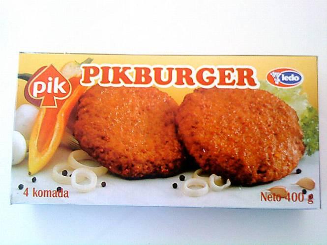 pikburger