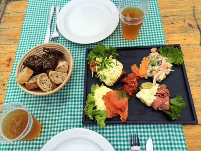 northside foodfein picnic