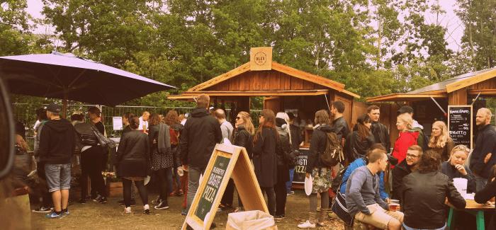 NorthSide sætter nye standarder for dansk festivalmad