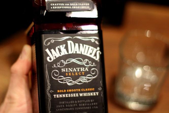Jack Daniels Frank Sinatra (4)