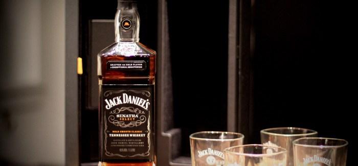 Frank Sinatra fylder 100: Jack Daniel's Sinatra Select Tennessee Whiskey