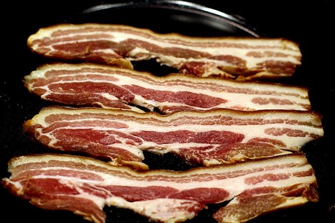 Sådan skal bacon se ud!