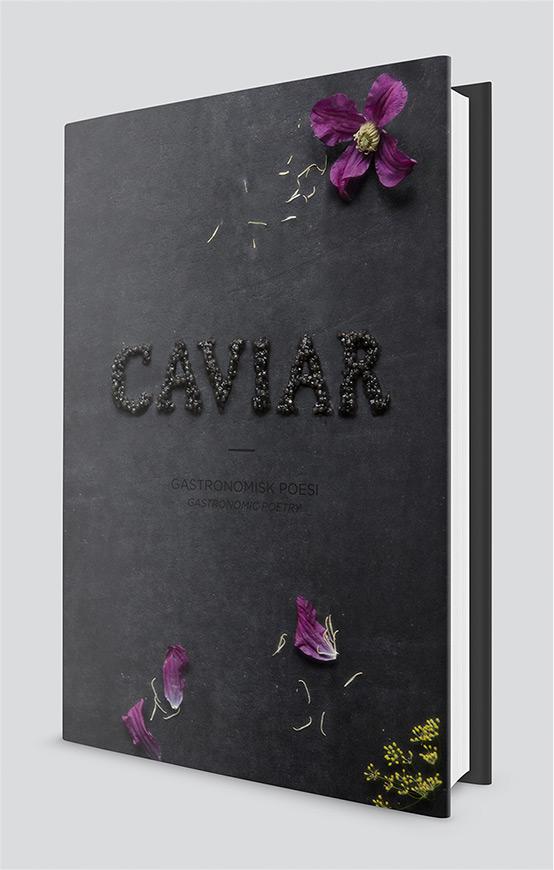 En caviar-kogebog? Gastromand siger JA TAK!