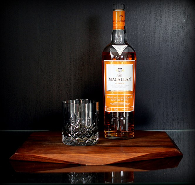 The Macallan Amber...