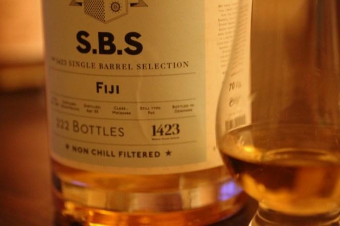 S.B.S. Fiji