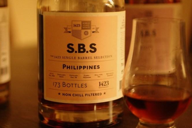 S.B.S. Philippines