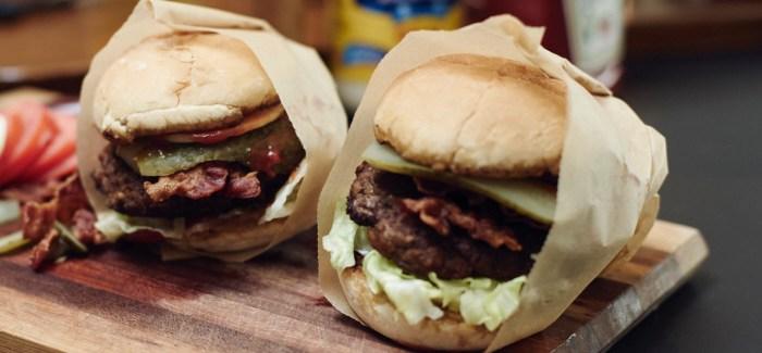 Gastromand går til filmen #5 – The Gastromand Burger
