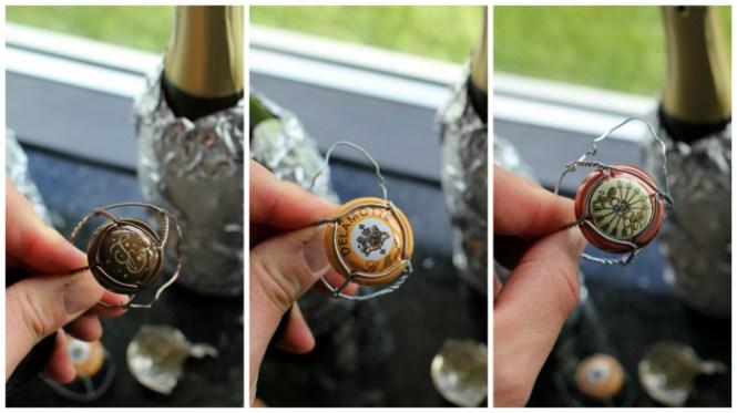 Vores bobler + et wildcard (til højre)...