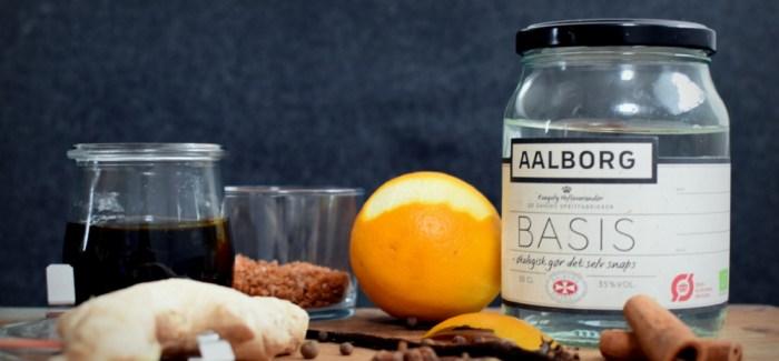 Sådan laver du din egen Spiced Rum!