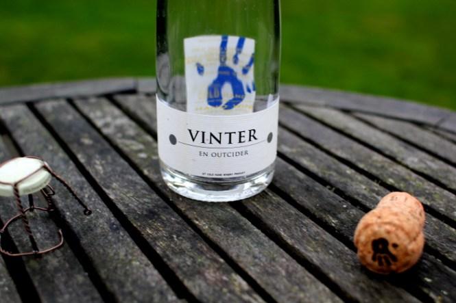 En tanke til Cold Hand Winery for at lave awesome dessertvin...