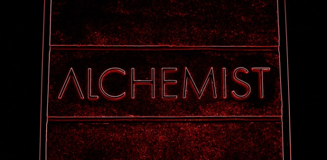 Alchemist...