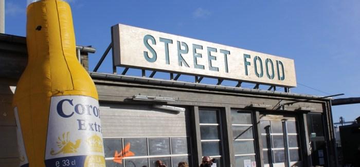 Aarhus er gået Street Food amok