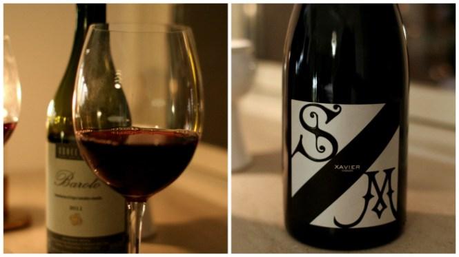 Aftenens sødeste vin...
