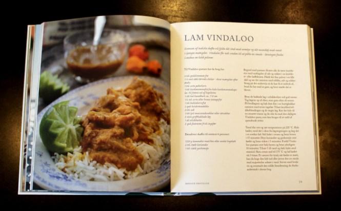 Lam Vindaloo