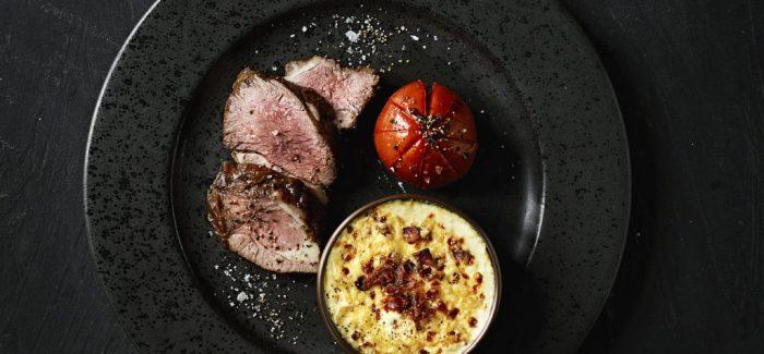 Nytårsbattle: 80'er klassikeren – Lammeculotte og Flødekartofler
