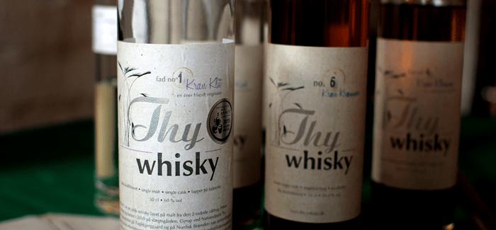 Ren magi: Når en whisky-entusiast møder Troldmanden fra Thy