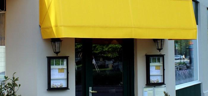 Gastromand goes Guldkroen: Fernet Branca & Tarteletter ad libitum