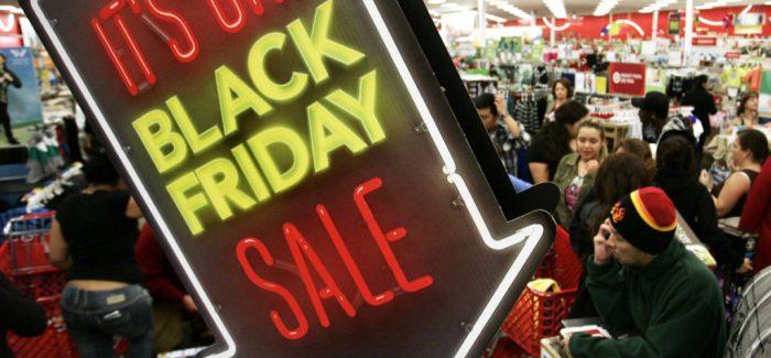Disse Webshops holder Gastromand øje med til Black Friday