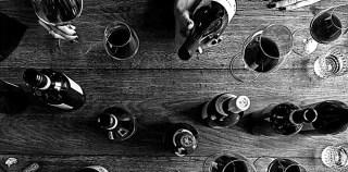VIN UDEN PIS: COVID-vine