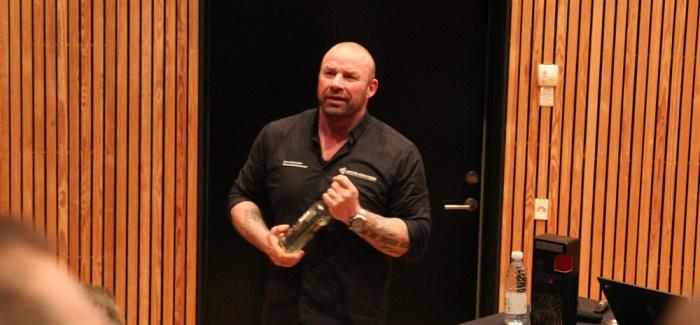Verdens bedste whiskyambassadør kommer fra Danmark!