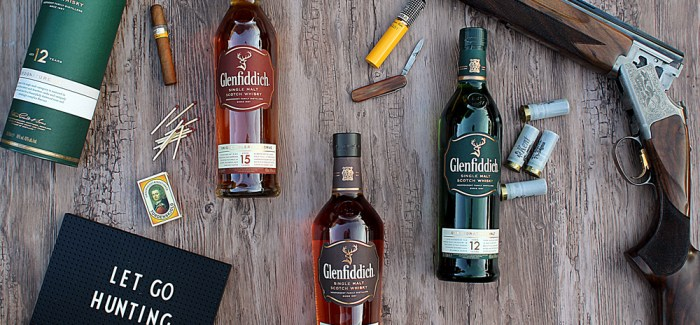 Wednesdays Whisky: Glenfiddich 18 år