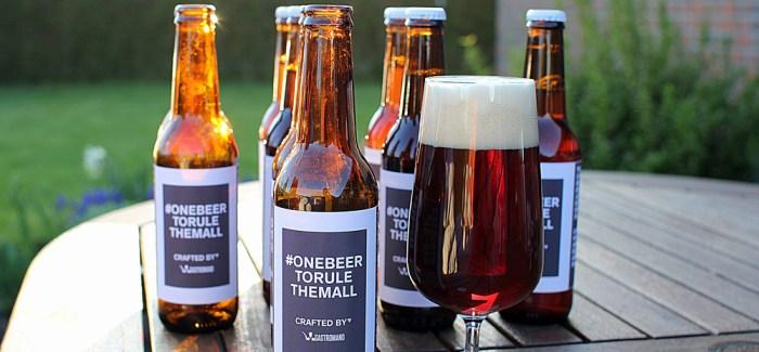 Kom med til Release Party på den nye Gastromand øl