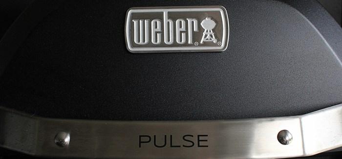 El-grillen kommer: Har Weber skabt endnu en Grill-revolution?