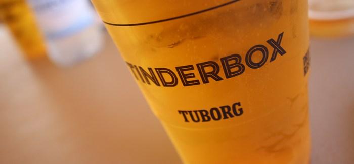 Tinderbox 2019: Det glæder vi os til i Tusindeårskoven