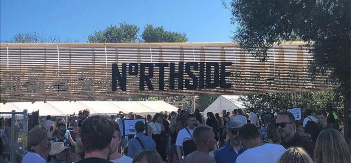 Jagten på Danmarks luksusfestival: Northside er tilbage i storform