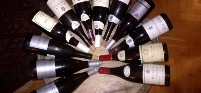 VIN UDEN PIS: Bourgogne, my love – my precious!