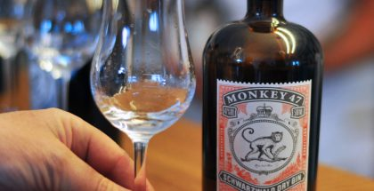 Monkey 47 Distillers Cut 2010