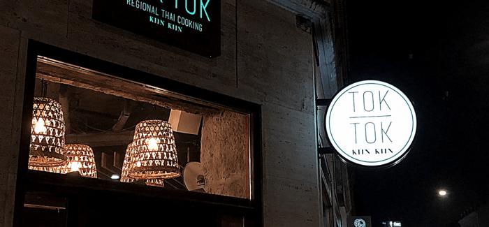 Kiin Kiin Tok Tok: Danmarks mest autentiske thai-restaurant ligger på Vesterbro