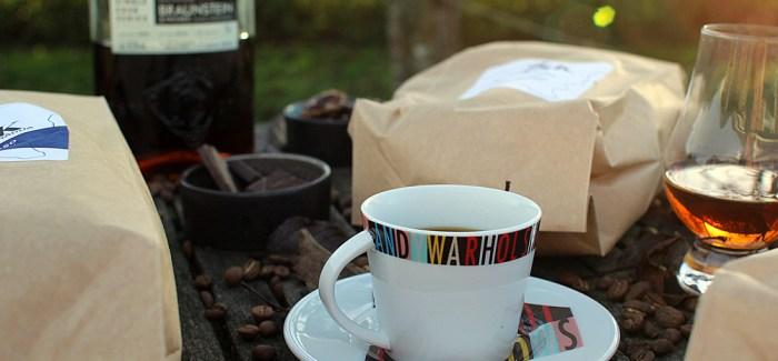 Test: ØNSK-kaffe – Er et kaffe-abonnement det nye sort?