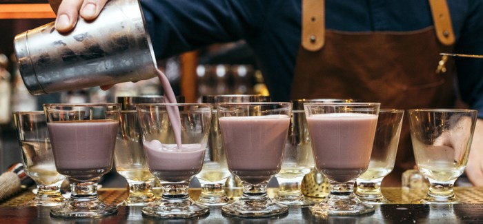 Wednesdays Whisky: Singleton And Port Flip